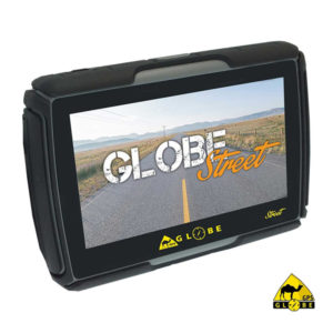 racepoint.ch_GPSSTREET - GPS Globe Street - waterproof IP67 - 4,3'' screen - Europe Map1