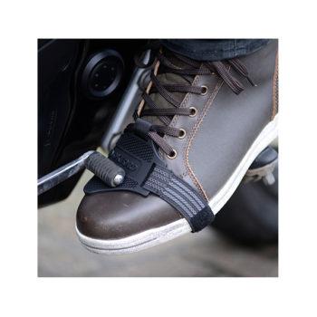 Racepoint_motorrad_schuhschutz_Shift Guard - Shoes Protector OX674