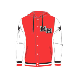 racepoint_marc marquez hoody red