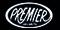 premier Logo menü