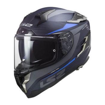 racepoint-ls2-integralhelm-ff327-challenger-drone-matt-carbon-blue