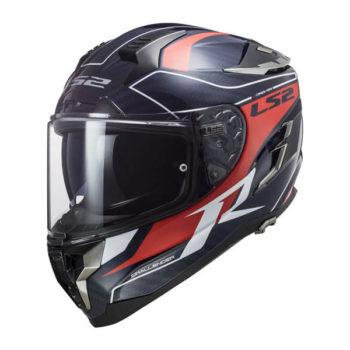 racepoint-ls2-integralhelm-ff327-challenger-grid-carbon-blue-red