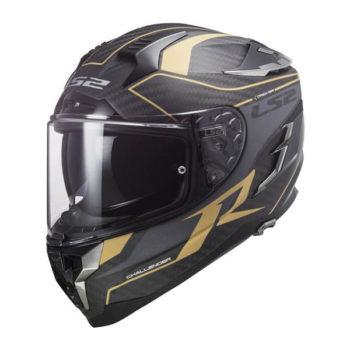 racepoint-ls2-integralhelm-ff327-challenger-grid-carbon-matt-gold