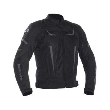 racepoint-richa-airstrike-2-motorrad-textiljacke-herren-schwarz