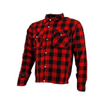 racepoint-richa-lumber-hoodie-motorrad-textiljacke-herren-rot
