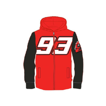 marc marquez hoody kids