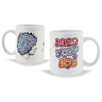 SIMONCELLI CAFE MUG