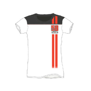 SIMONCELLI T-SHIRT