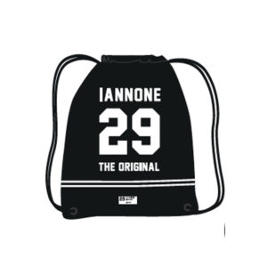 ANDREA IANNONE GYM BAG
