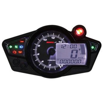 racepoint.ch_441737 - Multifunktions-Tachometer KOSO RX1N+ GP Style II Hintergrund schwarz Universal1