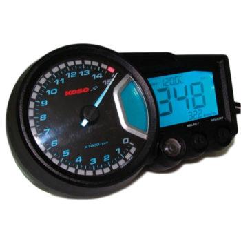racepoint.ch_4491358 - Digitaler Multifunktions-Tacho Koso RX2N GP Style universal