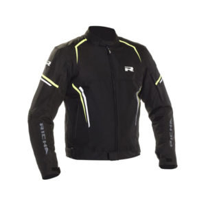 racepoint_ Richa Textil Motorradjacke Gotham 2 fluo gelb