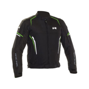 racepoint_ Richa Textil Motorradjacke Gotham 2 grün