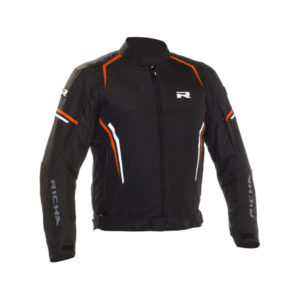 racepoint_ Richa Textil Motorradjacke Gotham 2 orange