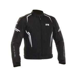 racepoint_ Richa Textil Motorradjacke Gotham 2 weiss