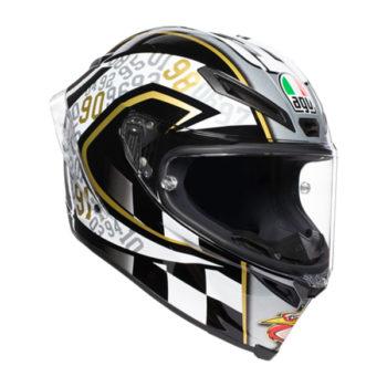 racepoint_AGV_Integralhelm_Corsa R_MIR Winter Test 2018_schwarz-gelb-grau