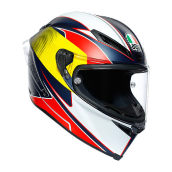 racepoint_AGV_Integralhelm_Corsa R_Supersport_blau-rot-gelb