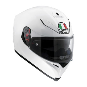 racepoint_AGV_Integralhelm_K-5 S solid weiss