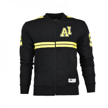 racepoint_ANDREA IANNONE BOMBER JACKET v