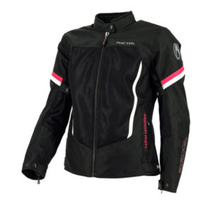 racepoint_Airbender Lady Richa Textil Damenjacke pink1