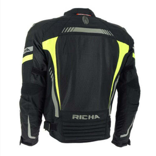 racepoint_Airforce Richa neon gelb h1
