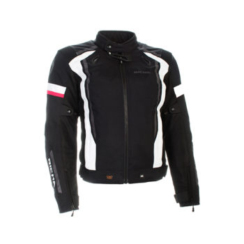 racepoint_Airwave Lady_Richa_Textil Damenjacke_Motorradjacke_pink