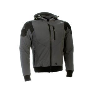 racepoint_Atomic WP_Richa_Textil_Herrenjacke_Motorradjacke grau