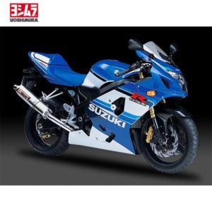racepoint_Auspuff homologiert Tri_Oval Titan Blau suzuki gsx-r600 jg 01_05