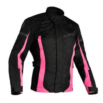racepoint_Biarritz Richa Textil Damenjacke pink