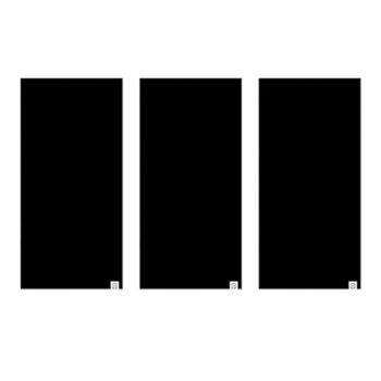 racepoint_Comfy Black 3-Pack_schlauch und kopfhaube