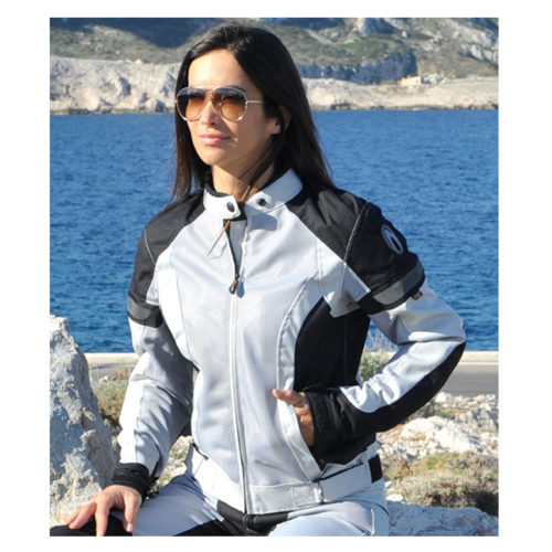 racepoint_Cool Summer Lady Richa Textil Damenjacke weiss4