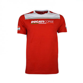 racepoint_DUCATI CORSE YOKE CONTRAST T-SHIRT v1