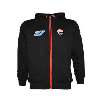 racepoint_DUCATI DUAL STONER HOODIE v
