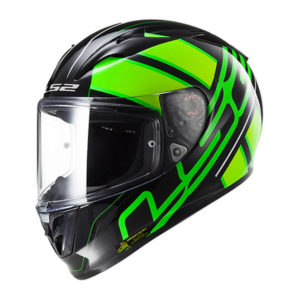 racepoint_FF323 Arrow R Ion LS2 Integralhelm HPFC