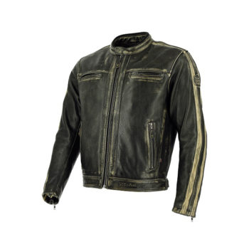 racepoint_Goodwood richa leder Herrenjacke Motorradjacke