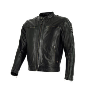 racepoint_Goodwood richa leder Motorrad Herrenjacke