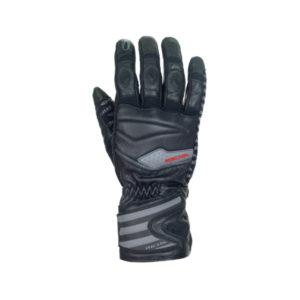 racepoint_Granite Richa Handschuh Racing schwarz