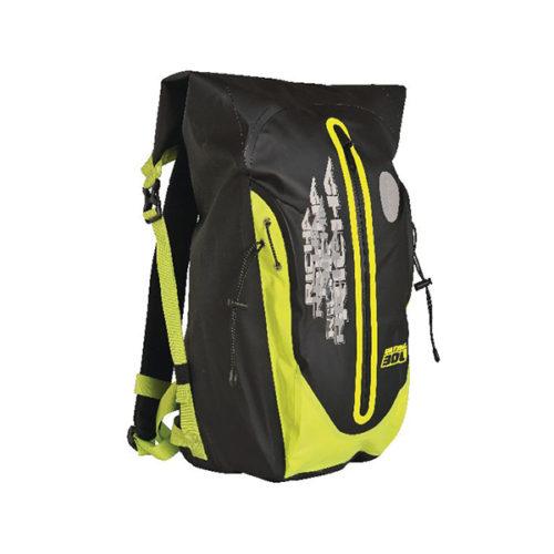 racepoint_H2O Backpack 30L Richa Rucksack gelb