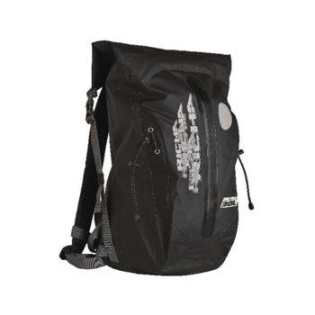 racepoint_H2O Backpack 30L Richa Rucksack schwarz