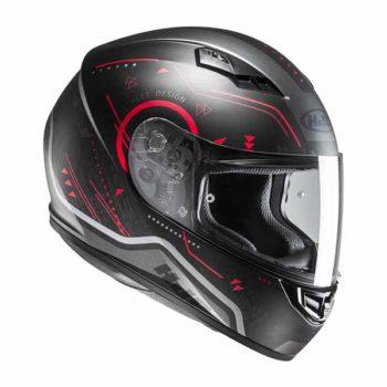 racepoint_HJC CS-15 Motorradhelm_SAFA MC-1SF