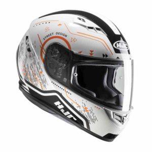 racepoint_HJC CS-15 Motorradhelm_SAFA MC-7