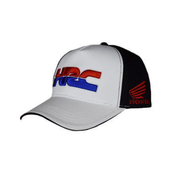 racepoint_HONDA HRC TEAM CAP BASEBALL REPLICA s.l3