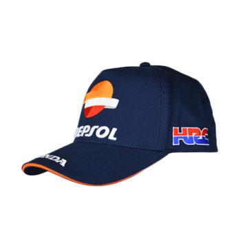 racepoint_HONDA REPSOL TEAM BASEBALL CAP REPLICA v