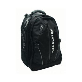 racepoint_Helmet Bag Richa Gepäck Rucksack schwarz 37068000-01 1