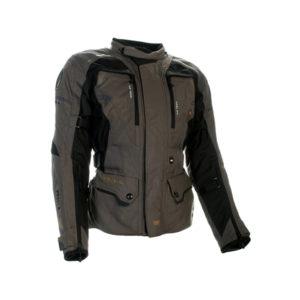 racepoint_Infinity 2_Richa Textil_Motorrad_Herrenjacke bronze