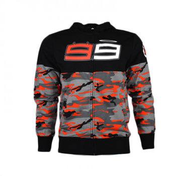 racepoint_JORGE LORENZO HOODIE 99 CAMO v