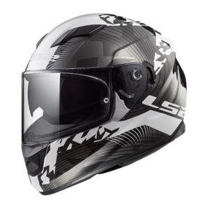 racepoint_LS2 FF320 Stream Evo Hype_Motorradhelm