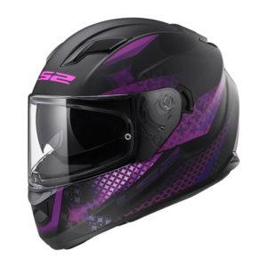 racepoint_LS2 FF320 Stream Evo Lux_Motorradhelm