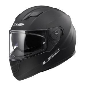 racepoint_LS2 FF320 Stream Evo Solid_Motorradhelm