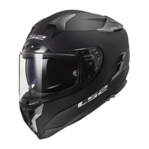 racepoint_LS2 FF327 Challenger solid_Motorradhelm